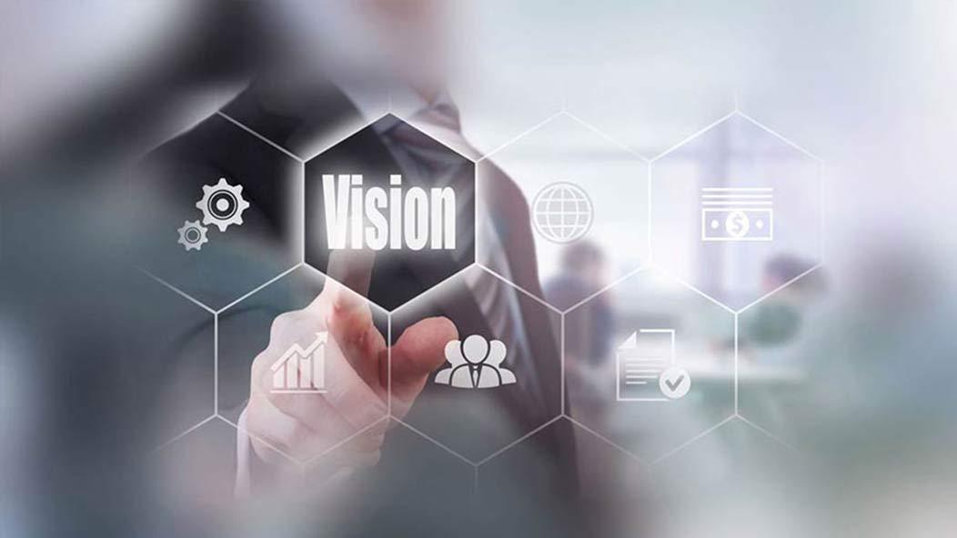industrial distributor vision